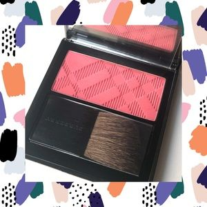 Burberry light glow blush - blossom no.5